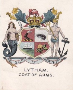 Lytham Coat of Arms